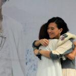 2012小女孩慶功改版簽唱會