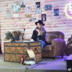 張芸京《今晚音樂會》輕搖滾音樂會