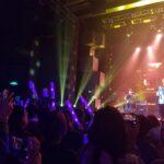 2019京彩人聲天津演唱會