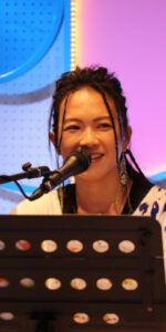 「張芸京與她的好朋友」就想約你!街頭音樂會 PART1